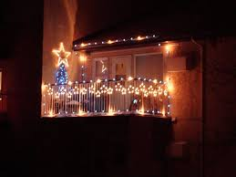 apartment patio christmas decorations christmas lights card and