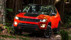 jeep compass trailhawk 2017 colors hey the jeep compass is suddenly awesome looking