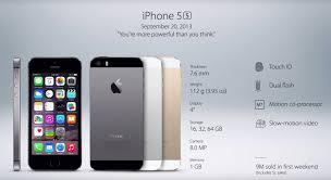 iphone 5s megapixels the evolution of the iphone every model from 2007 2016