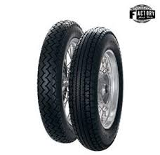 Double White Wall Motorcycle Tires Tires Rims And Spokes Motorcycle Parts Factory Metal Works