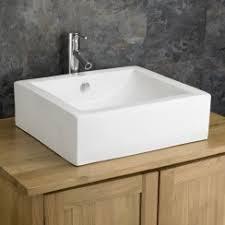 rectangular bathroom sinks square bathroom sinks clickbasin co uk