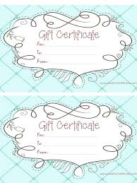 pages templates for gift certificate pages certificate templates pedicure gift certificate template