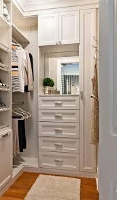 nice closets nice small walk in closet white chocolate textured melamine recessed