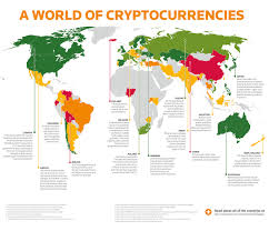 clear world map with country names world of cryptocurrencies list of nations