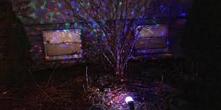 projection lights applights projection spotlight inexpensive app controlled