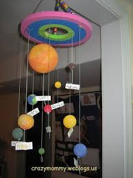 Best  Solar System Model Ideas On Pinterest Solar System - Hanging solar system for kids room