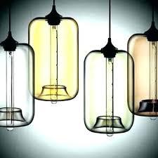 small glass pendant lights glass hanging light small glass pendant lights colored glass pendant
