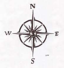 best 25 compass rose ideas on pinterest arrow compass tattoo