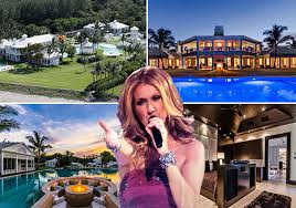 celine dion house 215 south beach road jupiter island