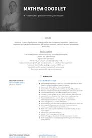 beautiful chef resume sample with lead line cook resume and sous