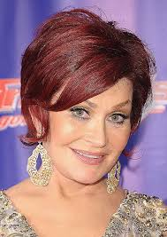 hair colors what is sharon osbourne hair color fresh what is