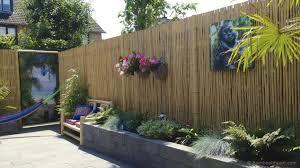 Bamboo Backyard 13 Diy Ideas How To Use Bamboo Creatively For Garden