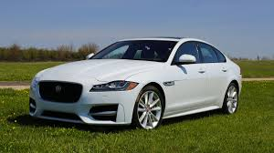 Jaguar Xf Supercharged Specs 2016 Jaguar Xf Review With Price Horsepower And Photo Gallery