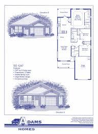 horton homes boss floor plan