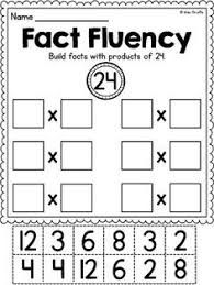 multiplication facts practice fun multiplication games to build