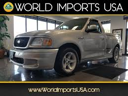 Ford F150 Truck 2000 - used 2000 ford f 150 svt lightning for sale in jacksonville fl