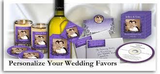 customized wedding favors customized wedding favors jpg