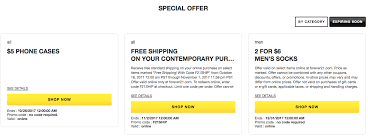 forever 18 online shop need a forever 21 promo code get at least 10 your next order