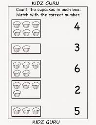 printable kindergarten sight words kids kindergarten worksheets printable count and match sight words
