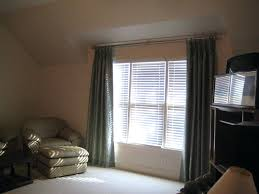 window blinds window treatments with blinds wood for living room