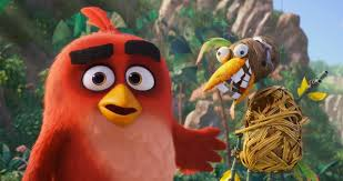 angry birds movie trailer watch comingsoon net