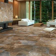 slate effect porcelain contemporary wall and floor tile