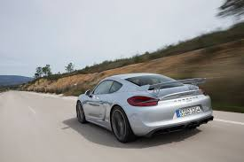 porsche cayman 2016 porsche cayman reviews and rating motor trend