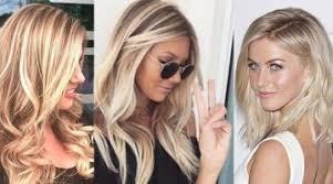 Hochsteckfrisurenen Lange Haare Blond by Als Inspiration Für Die Liefhebsters Haare 10 Ganz Cool