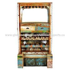 Retro Bar Cabinet India Tuk Tuk Bar Auto Rickshaw Shape Bar Cabinet Retro Bar