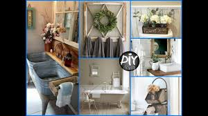 Style Home Decor by Diy Farmhouse Bathroom Decor And Organization Ideas Farmhouse