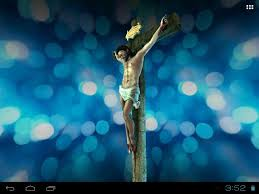 3d christ live wallpaper android apps on google play
