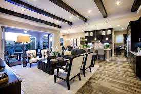 Pictures Of New Homes Interior New Homes Include Established Amenities Summerlin Blog
