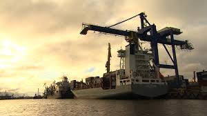 crucial port faces competition cnn video