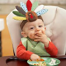 baby s thanksgiving tasty healthy options for your