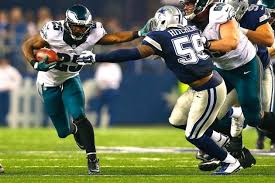 eagles vs cowboys score reaction from 2014 thanksgiving