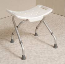 foldable shower stool betterlife from lloydspharmacy