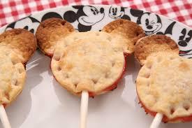 cuisine mickey dishes by disney mickey pie pops disney family