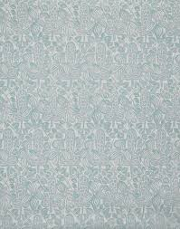 turquoise stone wallpaper arabesque christopher farr cloth