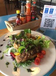 lea cuisine ร ว ว u me healthy cuisine ร านเล กๆท เป ยมไปด วยค ณภาพ wongnai