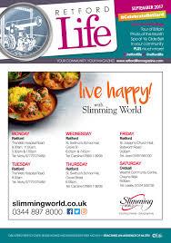 retford life magazine september 2017 by life publications issuu