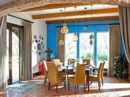 Mediterranean Dining Room Furniture by Photo Page Hgtv