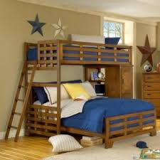 L Shaped Bunk Beds Twin Over Queen Google Search Lake House - Queen bed with bunk over