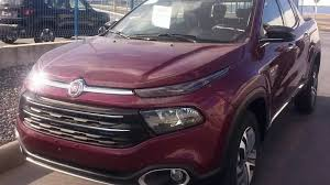 fiat toro pickup how does the fiat toro look in real life