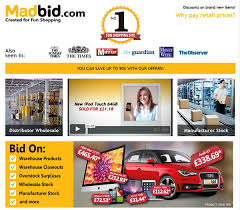 bid mad mad bid infogurushop