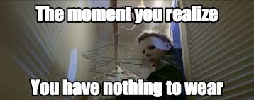 Michael Myers Memes - back to school horror memes wholesale halloween costumes blog