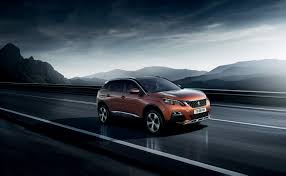 peugeot 3008 new peugeot 3008 to gain plug in hybrid option in 2019