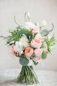 wedding bouquet from lewis ginter botanical garden wedding in