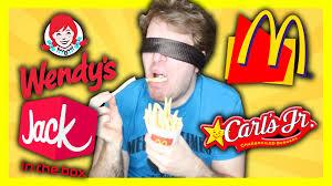Challenge Shane The Fry Challenge