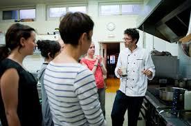 formation cuisine vegetarienne apprendre la cuisine végétarienne