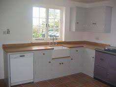 Small Kitchen With Belfast Sink Apron Sinks Pinterest - Kitchen with belfast sink